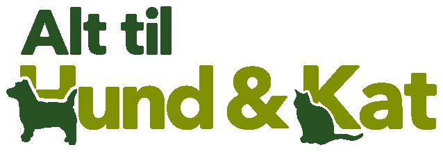 Alt til hund & kat logo
