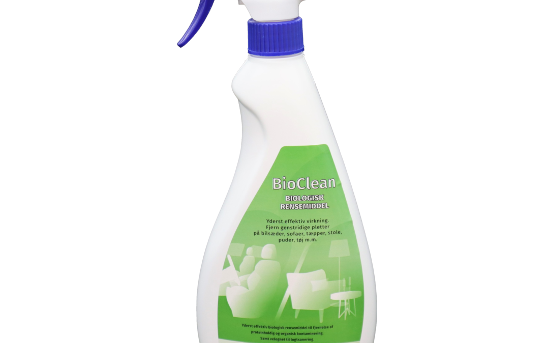 BioClean 750 ml