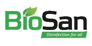 Biozan logo