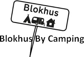 Blokhus By Camping logo