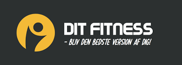 Dit fitness Rønde Logo