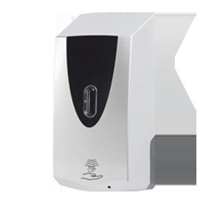 Elektronisk no-touch foam dispenser