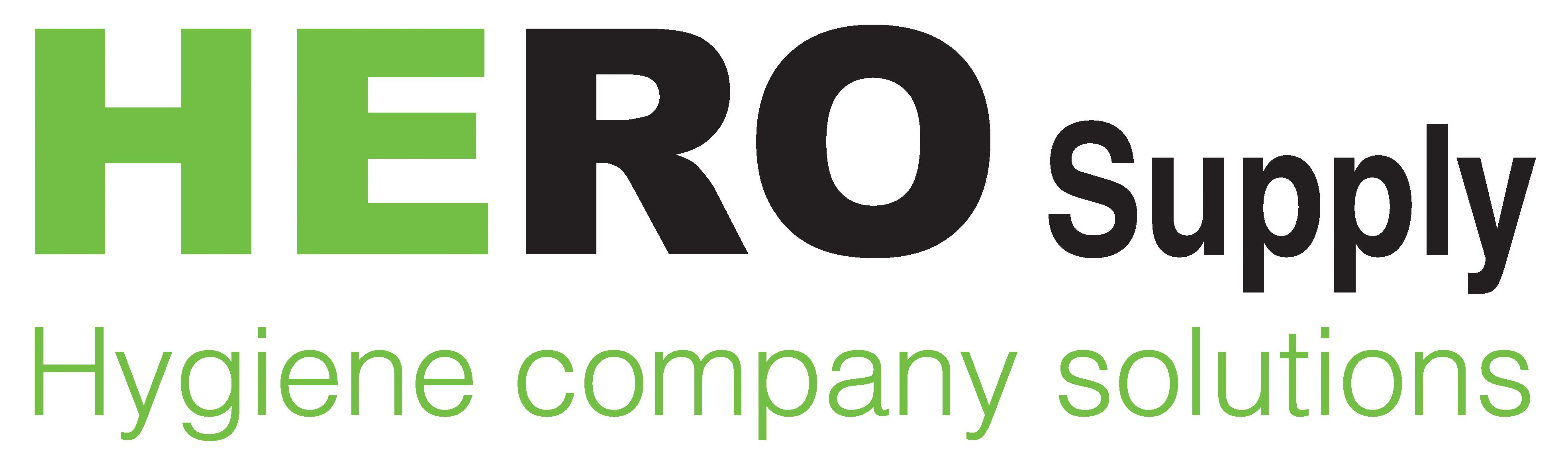 Hero Supply logo