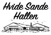 Hvide Sande Hallen logo