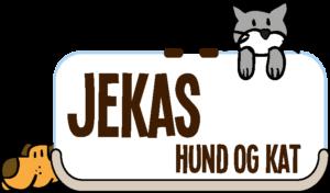 Jekas – Hund & Kat