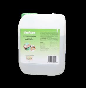 ViruFoam 4 L
