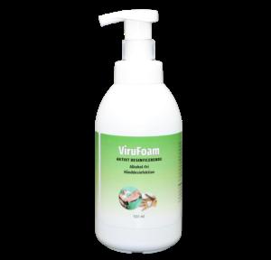 ViruFoam 500 ml