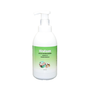 ViruFoam 500 ml