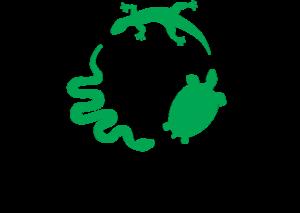 Krypdyrinternatet logo