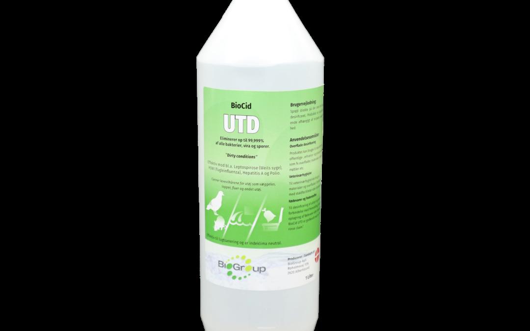 BioCid UTD 1 L
