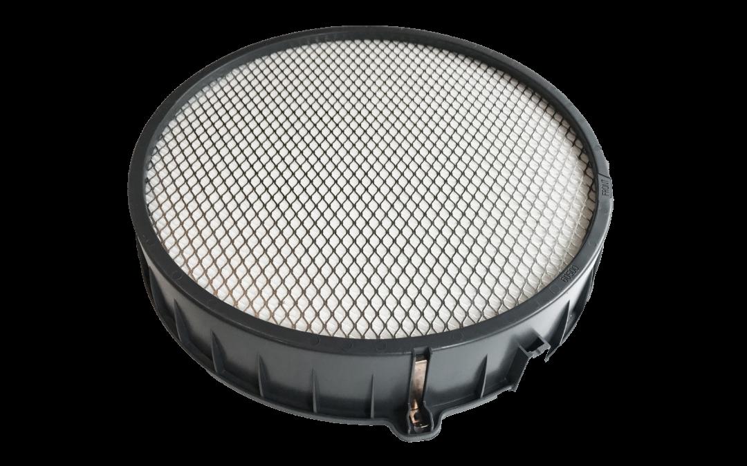 HW Deluxe Main Filter