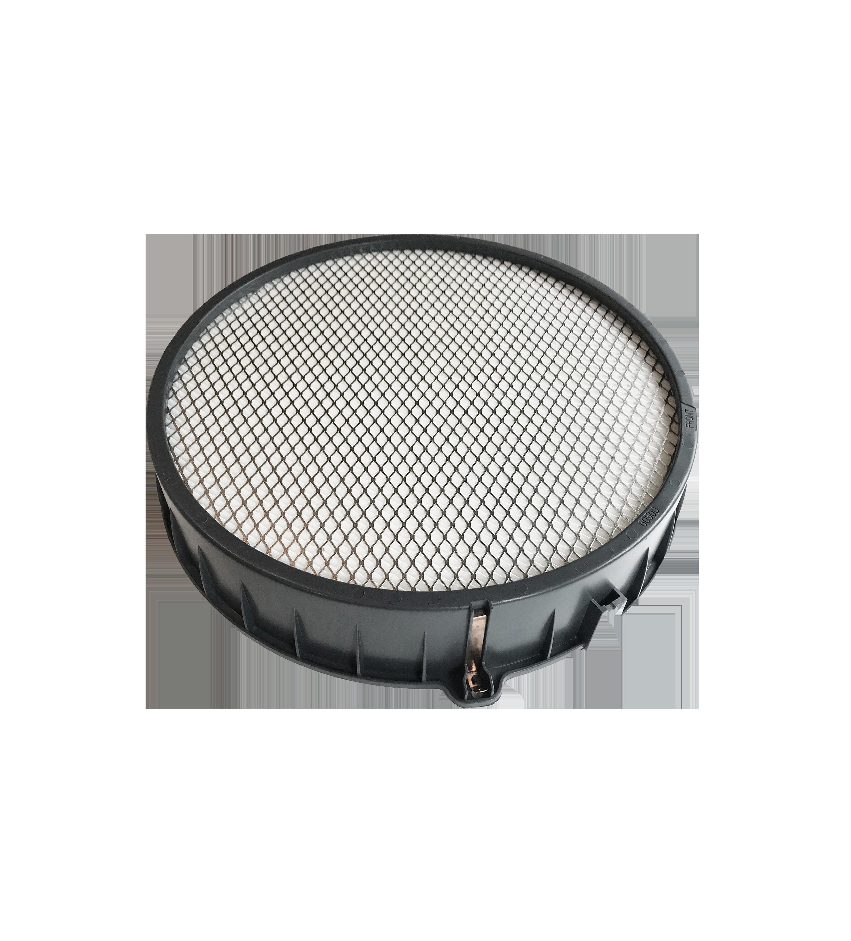 Model No. 20600-02, 20600-3 Main Filter