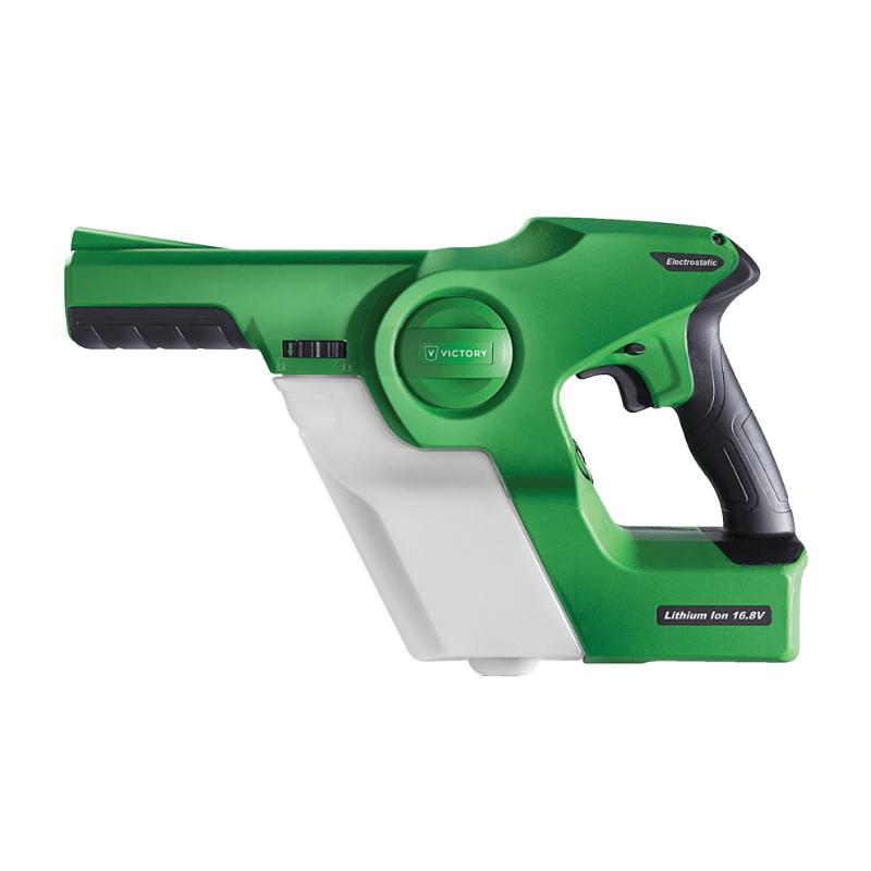 Safe Sprayer