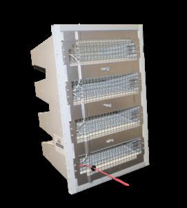 1200 V-Bank Main Filter