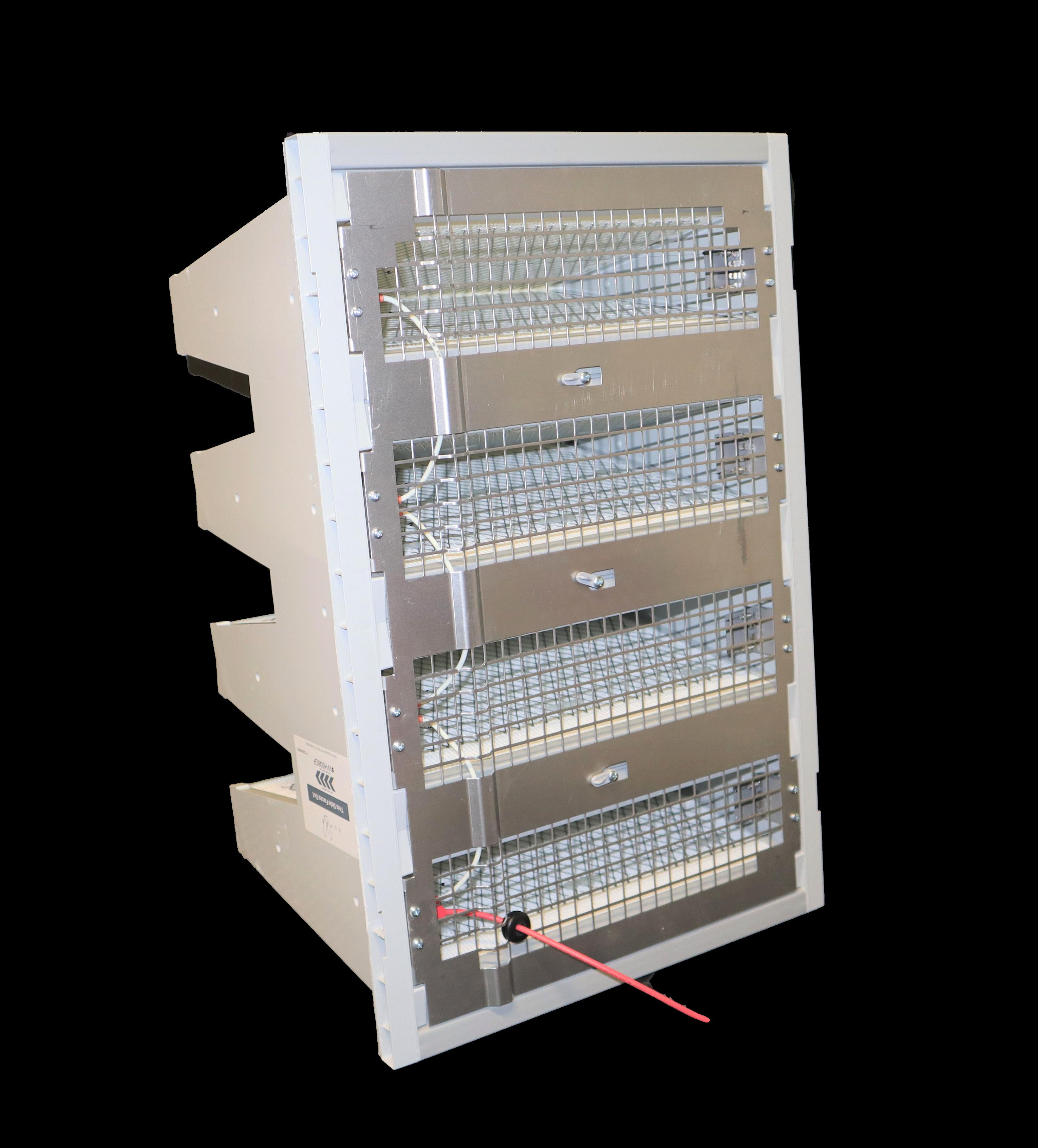 950P V-Bank Main filter