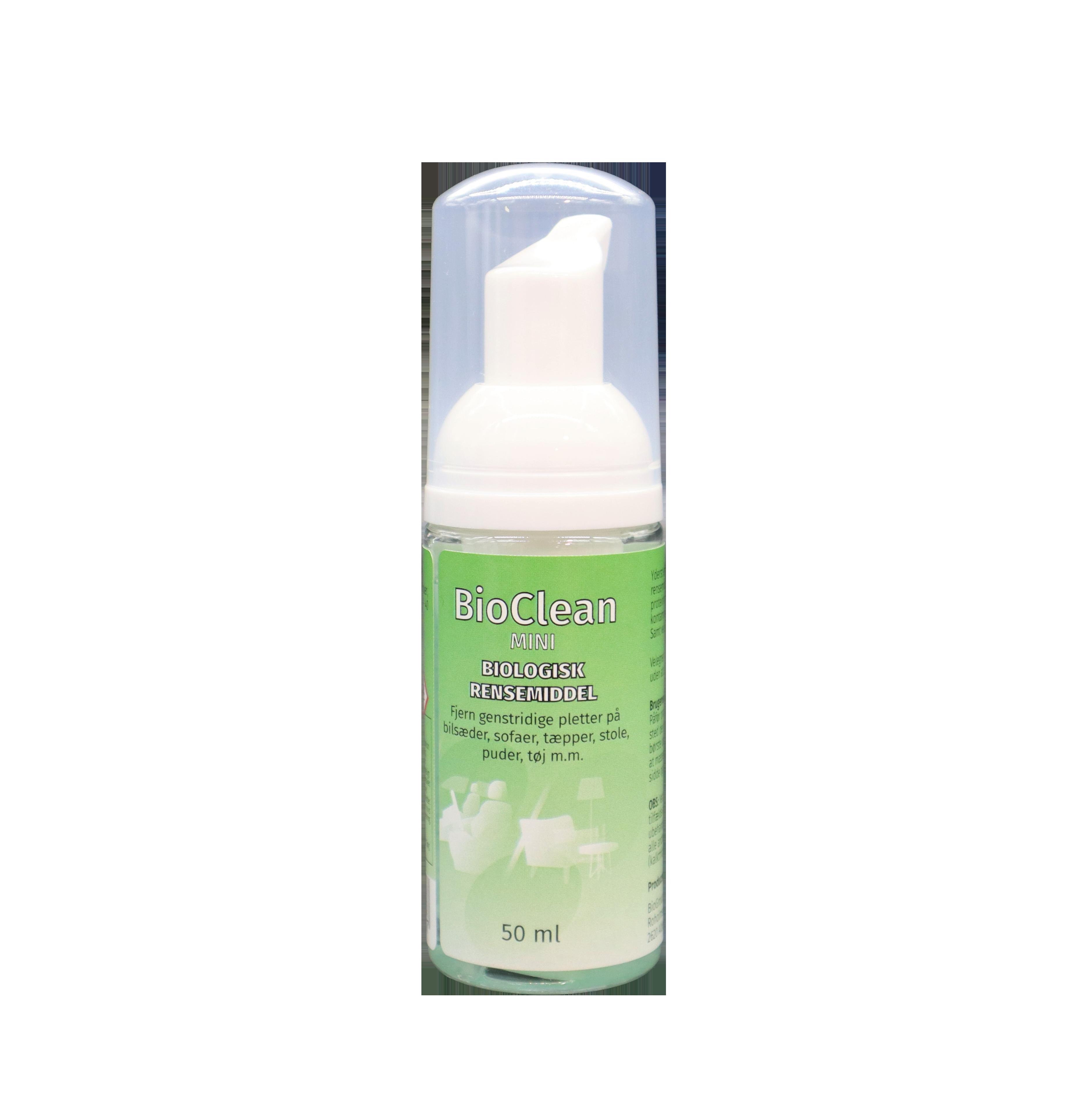 Bioclean mini 50 ml